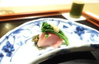 烏丸御池『室町 和久傳』日本料理/1つ星
