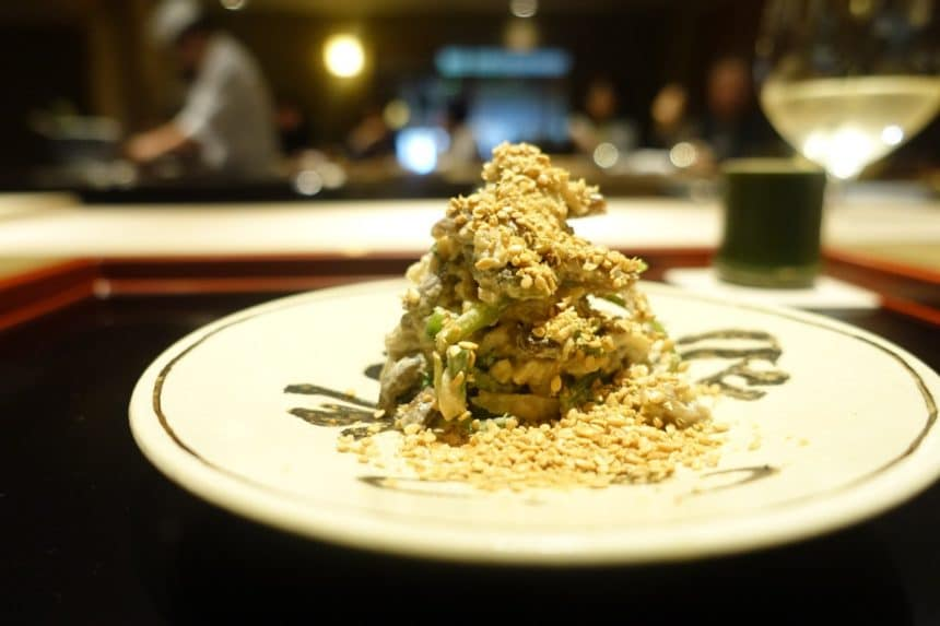 【東京・京都・大阪・岡山】グリーンスターに認証されたレストラン20店一覧
