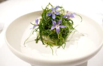2021年度「アジアのベストレストラン50」でNo.100までにランクインした日本のレストラン全18店一覧