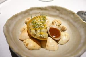 シンガポール『ラビリンス(Restaurant Labyrinth)』イノベーティブ