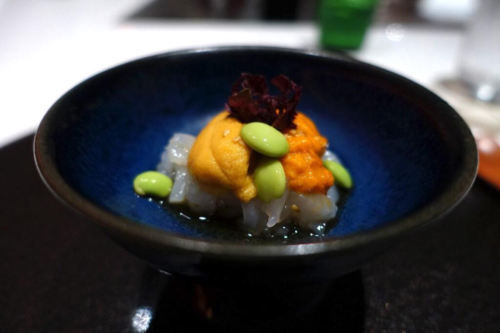 大阪・北新地『TOMONO(トモノー)』中国料理