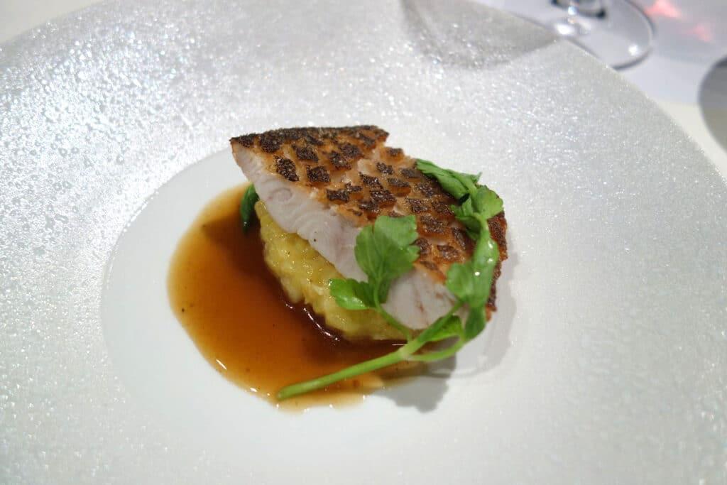 富山・南砺市『ランソレイエ(L'Ensoleiller)』フランス料理