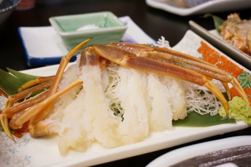「ミシュラン福井 2021」で星を獲得したレストラン全8軒一覧