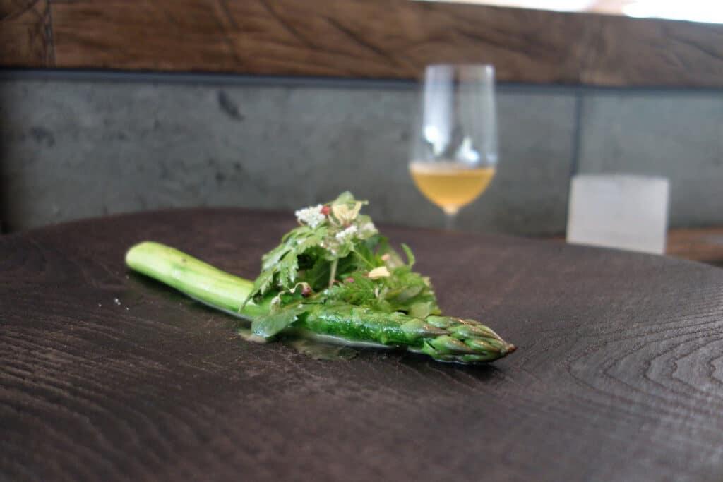 富山・南砺市『レヴォ(Cuisine régionale L'évo)』コンテンポラリーフレンチ
