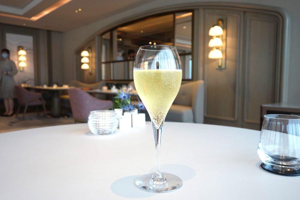 東京・丸の内『セザン(SEZANNE)/フォーシーズンズホテル丸の内』フランス料理