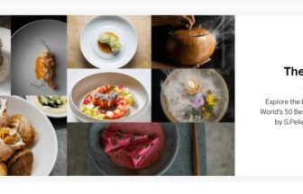 2021年度「世界のベストレストラン50」にランクインしたアジアの店一覧